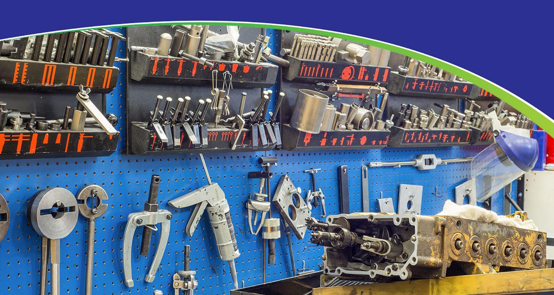 Pump Rebuilding Langley BC
