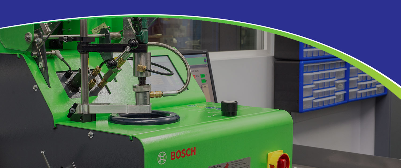 Bosch EPS 205