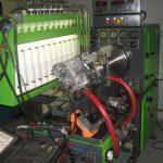 Diesel Engine Calibration
