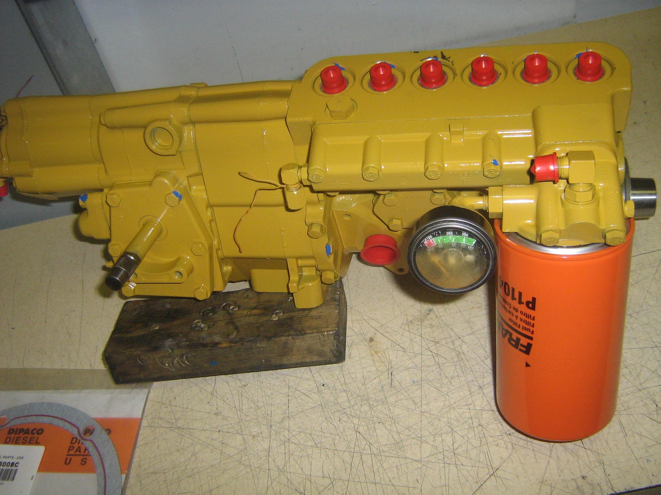 Clean_Diesel_Engine