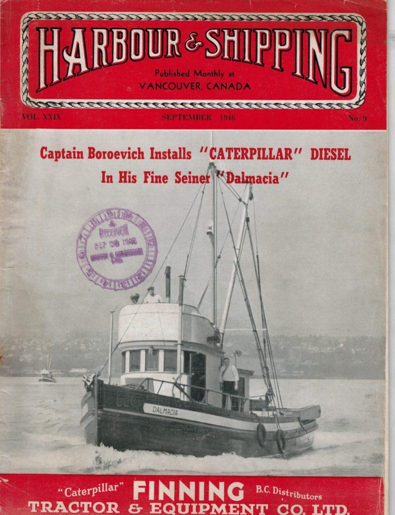 Diesel Trade Magazine