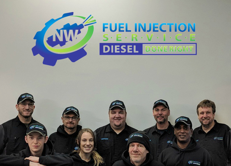 Celebrating 50 Years in the Diesel Industry