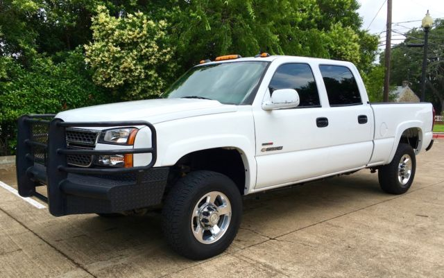What a Code 2 or 3 on a 2004.5-2005 Chevrolet 6.6L LLY Duramax Code 2 Code 3