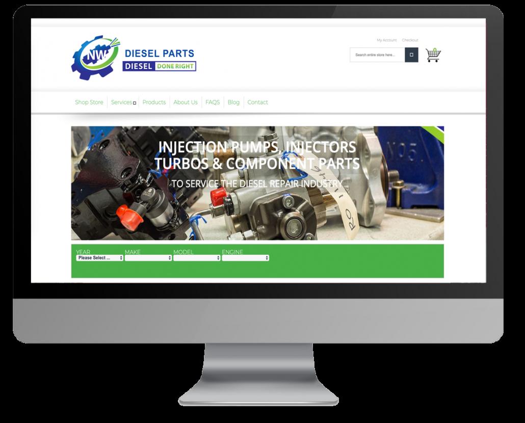 online diesel parts